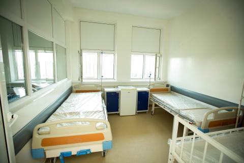 Paturi Spitalul Județean Craiova