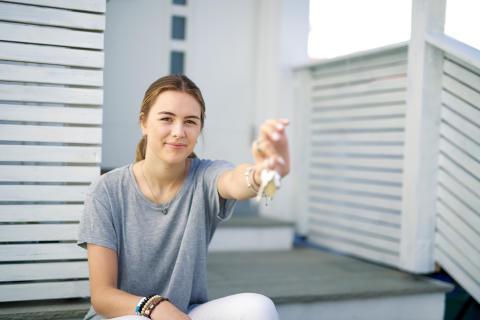 Usbl med nytt medlemstilbud for å hjelpe flere inn på boligmarkedet