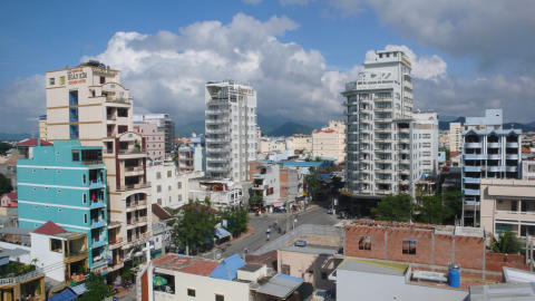 Is Vietnam ready to go green?