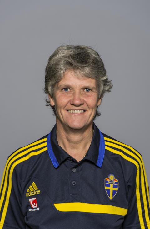Pia Sundhage