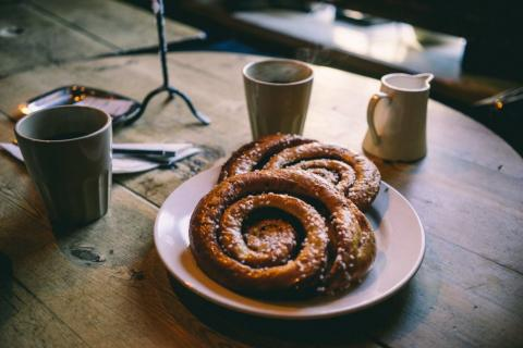 """Nordic Makers & SUP46 co-host international investor event """"Fika Pitches"""""""