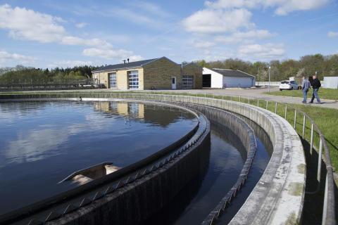 Videointegration løfter SRO-løsningen hos Energi Viborg Vand