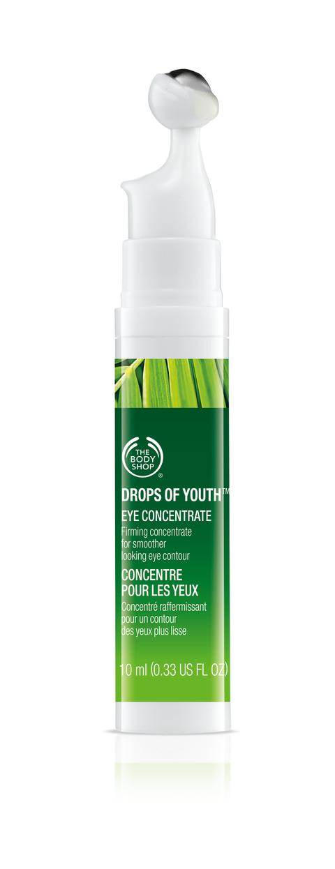 Drops of Youth™ Eye Concentrate (Lid Off)