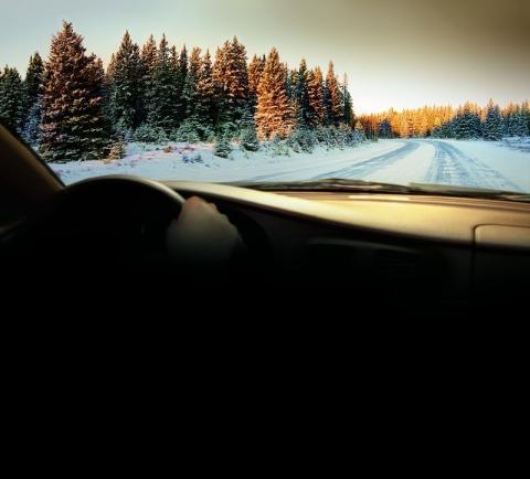 Talvirengaskausi alkaa jo – kitkat alle ajoissa (Katso myös video)