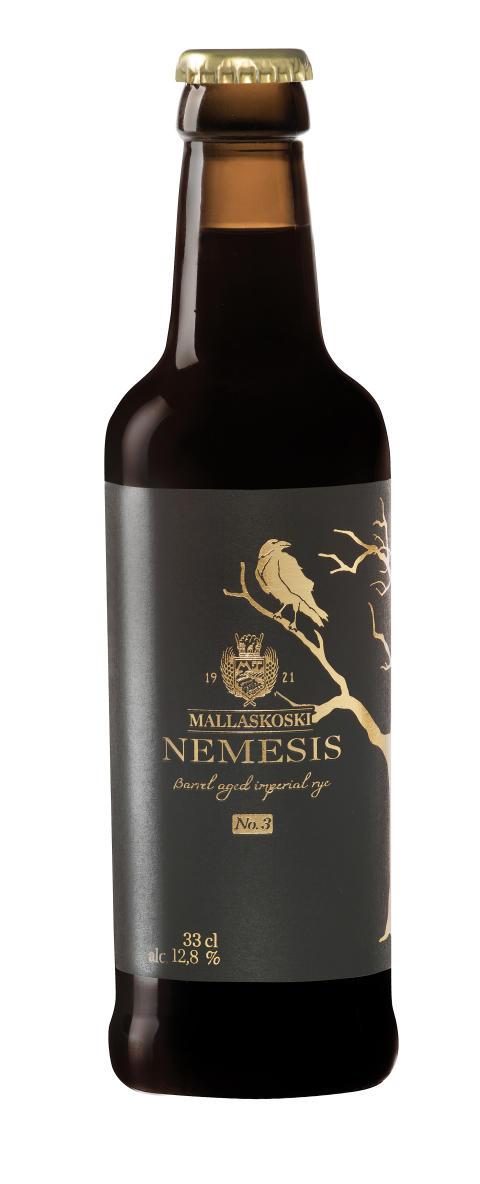 Nemesis III 0,33 cl