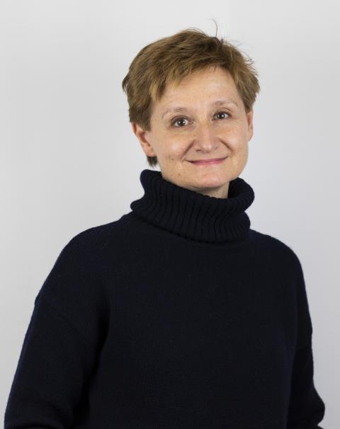 Carolina Vendil Pallin