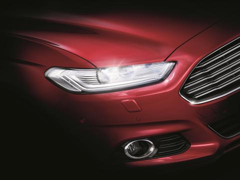 Ford LED forlygter