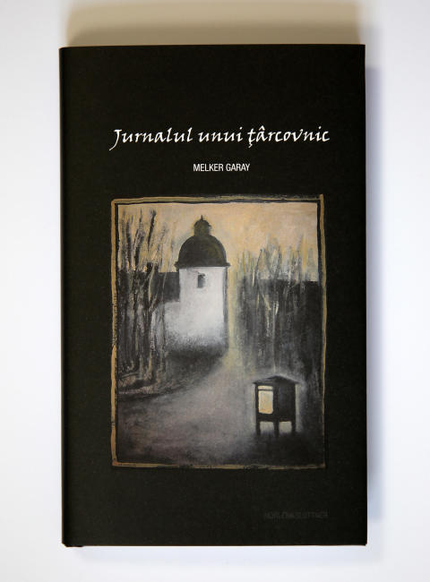 Jurnalul, bokomslag