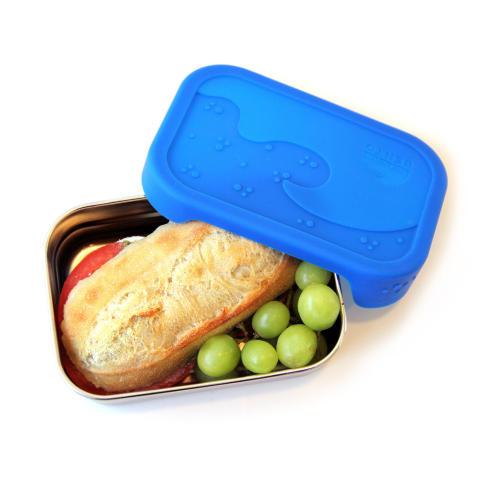 Splash Box från ECOlunchbox - med mat