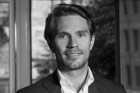 ​Investment banking prodigy Carl Wessberg is headlining Connect2Capital as Keynote Speaker