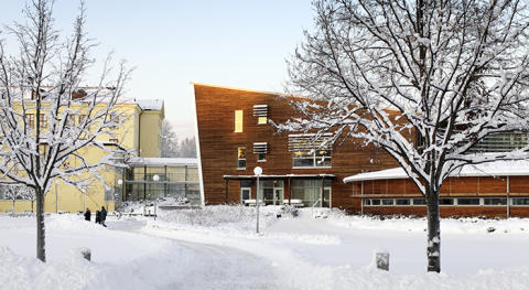 Högskolan i Gävle utökar nu sitt unika samarbete med Svensk Fastighetsförmedling