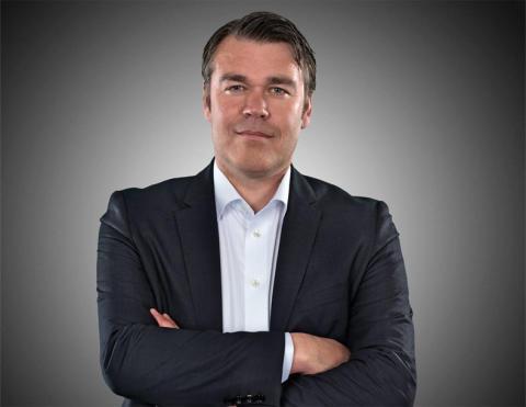 Johan Zetterström blir vd  på Barium  – ny ledning, styrelse och strategi i det svenska molntjänstföretaget