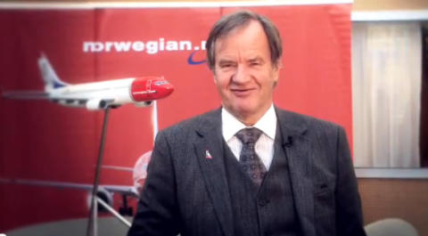 Norwegianin toisen vuosineljänneksen tulos ennen veroja 125 miljoonaa NOK