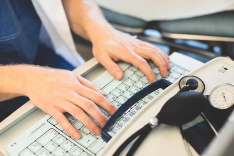 Samverkan med vården ger högre patientsäkerhet