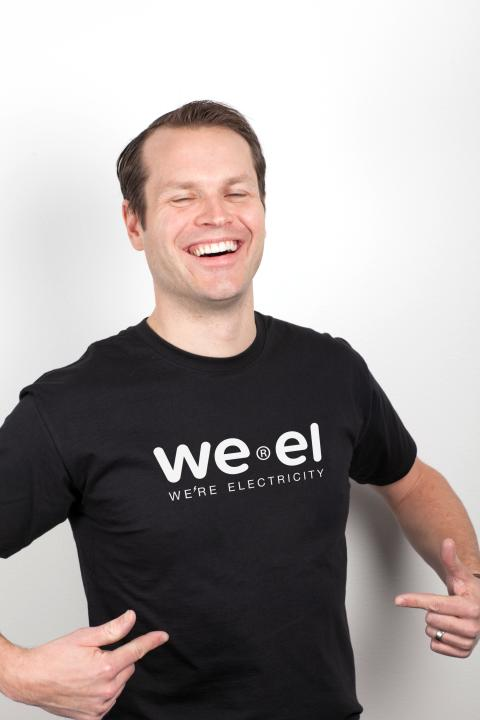 Markus Winfridsson ny försäljningschef på WEREL