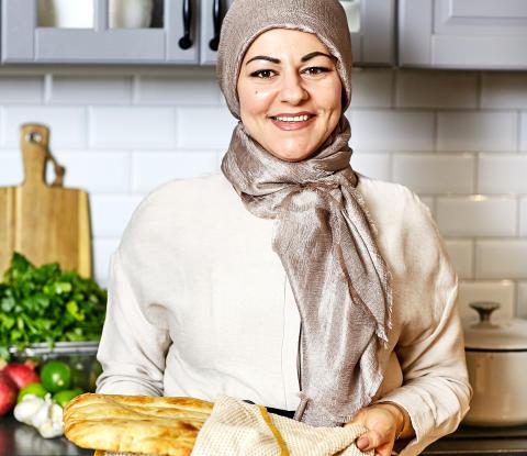 Matinspiratör får Allt om Mat:s stora matpris 2018