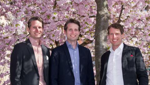 Gullspång Invest investerar i My Academy för att göra läxhjälp global och digital
