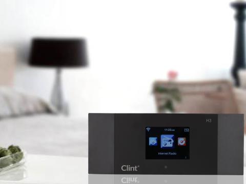 Uppgradera ditt HiFi-system med digital-radio och musik streaming på ett kick!