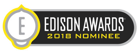 GWS announced as Edison Awards 2018 nominee