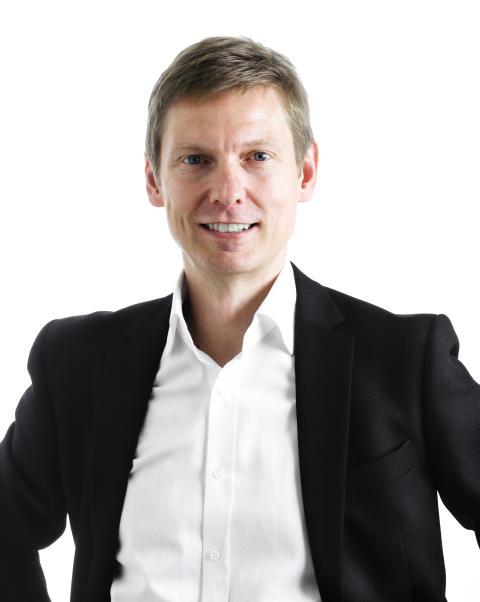 Anders Halvarsson ny styrelseordförande i Scandinavian Photo