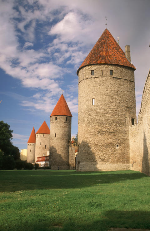 "Seminar ""Tallinna Vanalinn – maailmapärandi ja turismimaailma kohtumispunkt"""