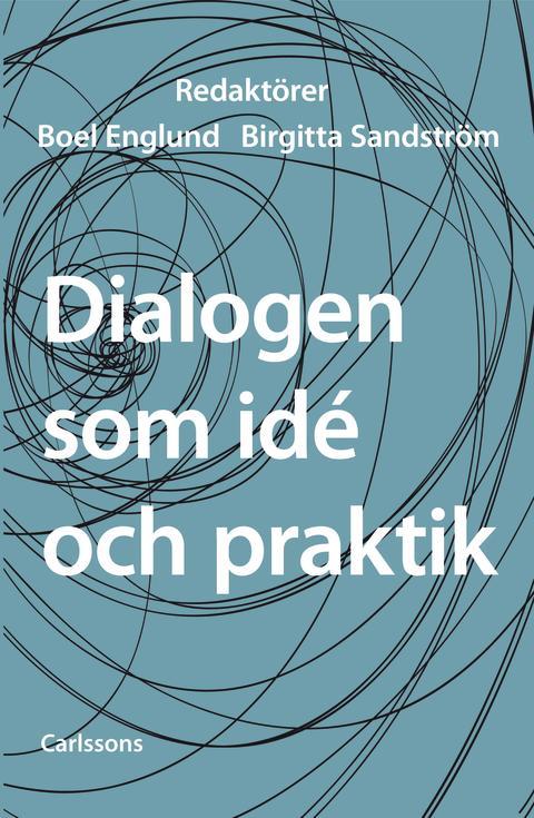 Dialogen omslag