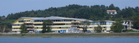 Stuveribolaget Gävle väljer terminalsystem från Hogia