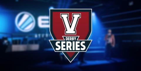 ESL UK and Varsity Games Partner for Derby Series Leicester: Leicester University & De Montfort University