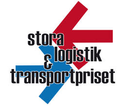 Stora Logistik & Transportpriset 2013