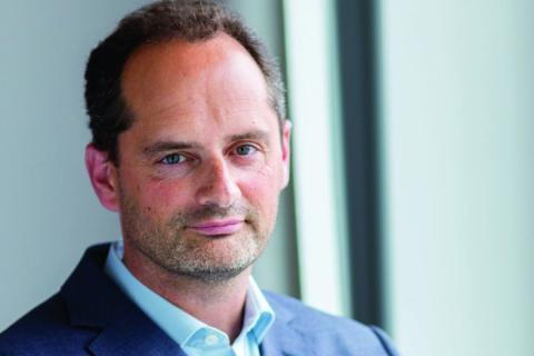 Geert De Wilde nieuwe CEO van dataplatform NxtPort