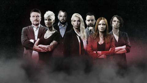 Once Upon a Crime_Crime and Investigation