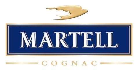 MARTELL och LA MAISON DU CHOCOLAT