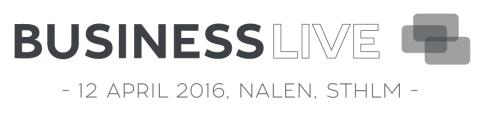 Business Live 2016