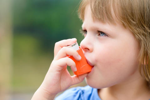 Blueair describes new UK study stating traffic pollutants provoke asthma in children as 'alarming'