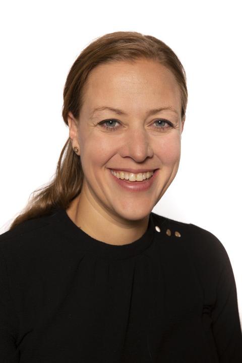 Anna Hernefrid blir ny VD på VårgårdaHus