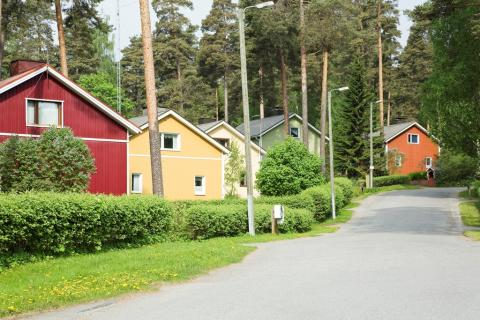 Stora skillnader från ort till ort i handeln med begagnade bostäder