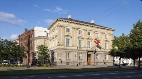 Carlsberg-stiftelserna donerar 95 miljoner danska kronor för att påskynda insatserna mot COVID-19
