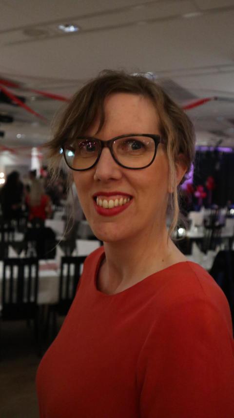 Årets RFSU-pris går till journalisten Eva Bonde