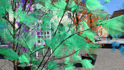 Påskträd 3 RGB