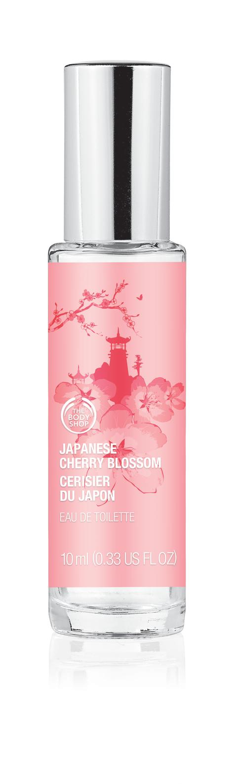 Japanese Cherry Blossom Mini EdT