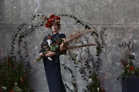 BabyBjörn Midnight Florals, Limited Edition – En blomstrande kollektion!