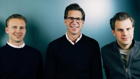 Egmont investerar i Sveriges största Facebook-byrå