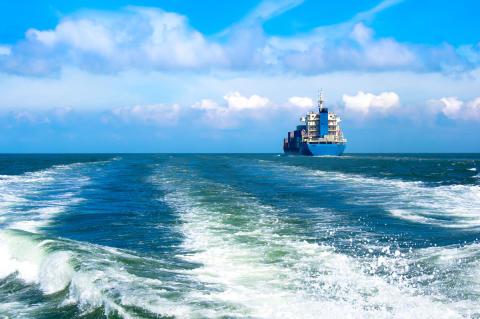 Neste börjar distribuera lågsvavligt fartygsbränsle i Sverige