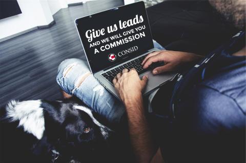 Få 300 000 kronor i provision för IT-lead – utan att jobba för företaget