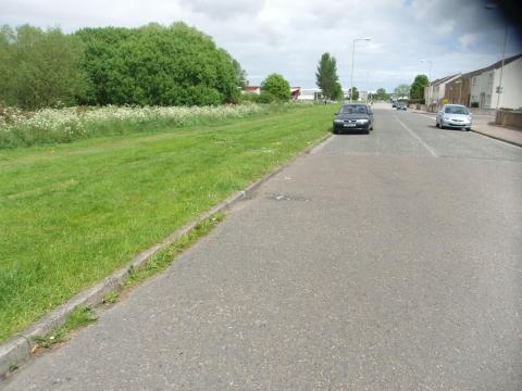 Roadworks for new Elgin High School starts