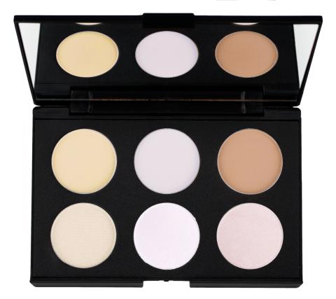 Strobing Palette - Light