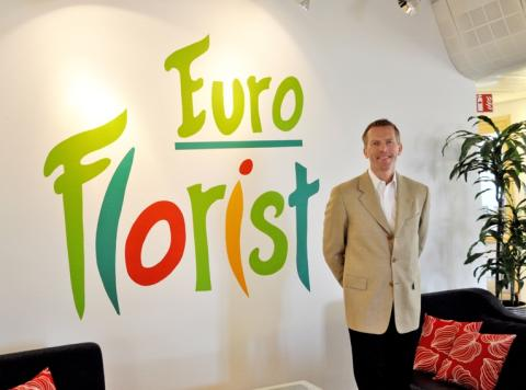 EuroFlorist invite companies over the world to join their fundraising model for Haiti