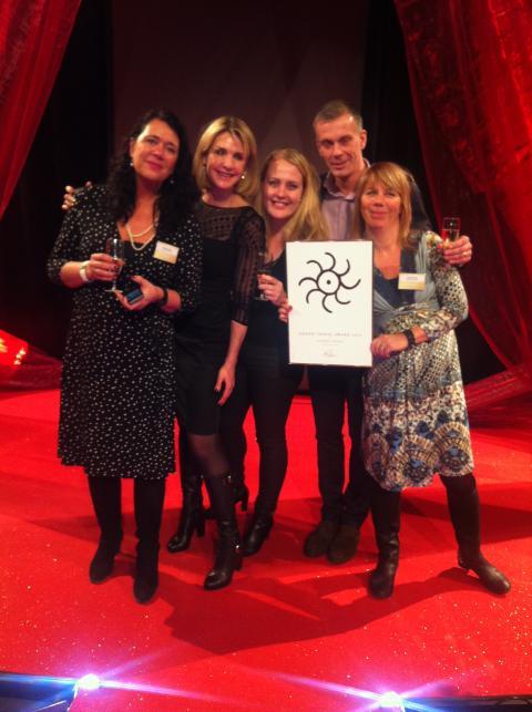 For femte år på rad: Clarion Hotel kåret til Sveriges beste hotellkjede