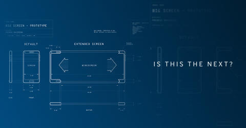 Is this the next - Blueprint