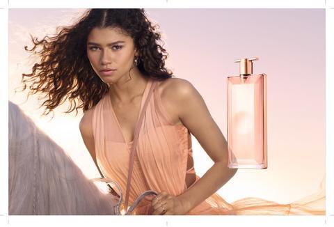Pysäyttämättömälle naiselle — Lancôme Idôle Eau de Parfum